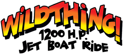 Wildthing! Jet Boat