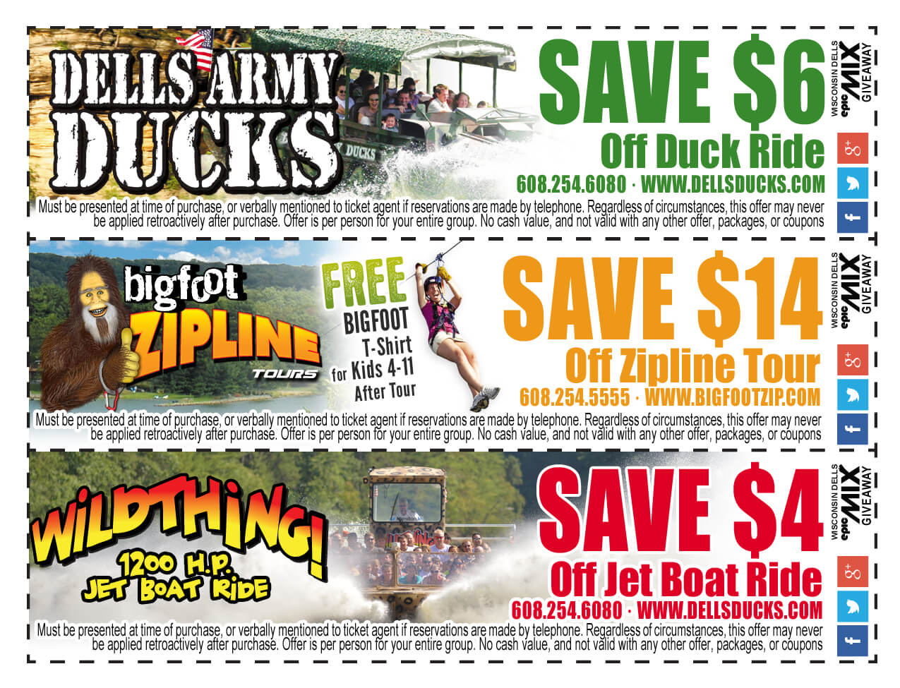 Duck coupon code